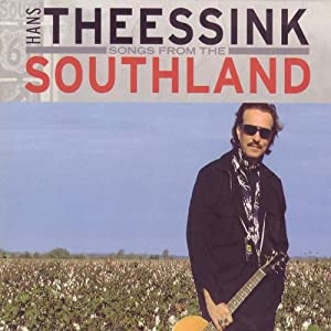 Hans Theessink Songs From The Southland Music Sense