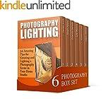 Photography Box Set: Amazing Guides t...