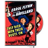 They Died With Their Boots On (Sous-titres fran�ais) [Import]by Errol Flynn