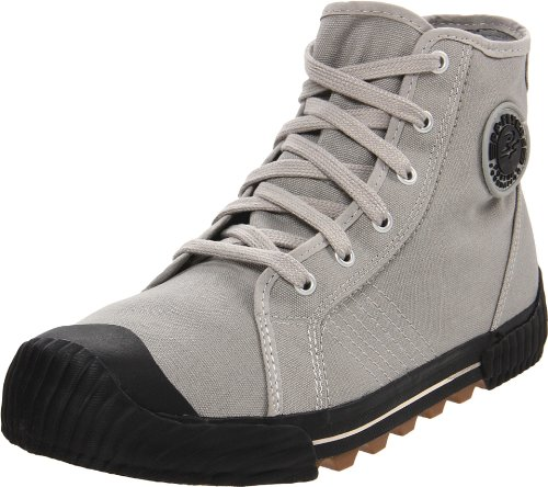 PF Flyers Grounder II Boot,Grey,11.5 D US