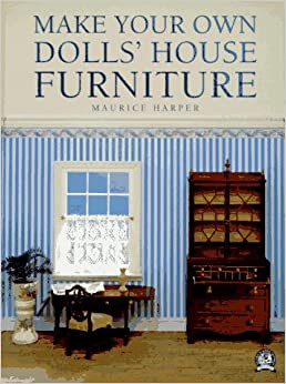 make your own dolls 39 house furniture