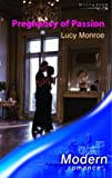 Pregnancy of Passion (Modern Romance) (0263837823) by Monroe, Lucy