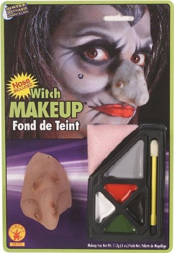 Rubie's Costume Co Wit Child Makeup Kit