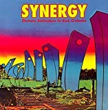 Electronic Realizations For Rock Orchestra by Synergy (1998-03-31)