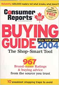 Buying book reports