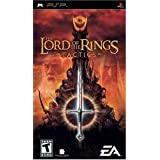 The Lord Of The Rings: Tactics Sony Psp
