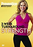 Prevention Fitness: 2-Week Turnaround: Strength [DVD] [Import]