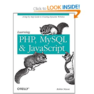 Learn PHP Book