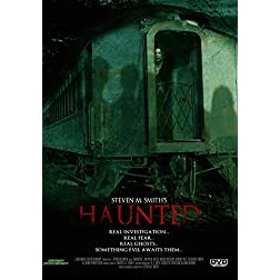 Haunted [Blu-ray]
