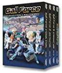 Gall Force: DVD Collection box set