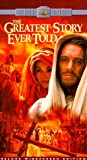 Greatest Story Ever Told [VHS]