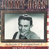 Big Bad John and other fabulous songs and tales ~ Jimmy Dean