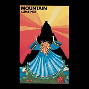 Mountain Climbing!