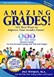 Amazing Grades:101 Best Ways to Improve Your Grades Faster (Instant Learning Series Book 2) (English Edition)