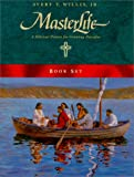 img - for Masterlife Book Set: A Biblical Process for Growing Disciples book / textbook / text book