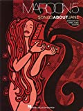 Maroon 5 - Songs About Jane (Pvg) (Piano, Voice & Guitar)