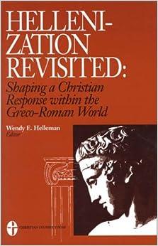 hellenization thesis