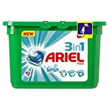 Ariel 3in1 Pods with Febreze - 19 Washes (19)