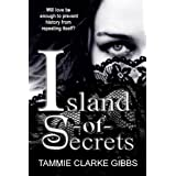 Island of Secrets: A Time Travel, Gothic Romance ~ Tammie Clarke Gibbs