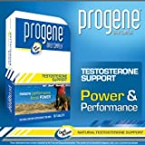 Progene Daily Complex Testosterone Support 90 Tablets