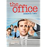 The Office: Season 2 ~ Steve Carell