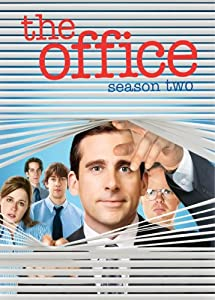 The office. Season two [videorecording]
