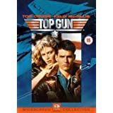 Top Gun [DVD] [1986]by Tom Cruise