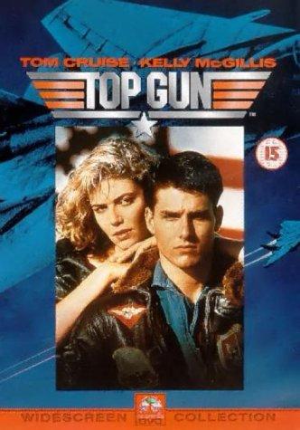 Top Gun [DVD] [1986].