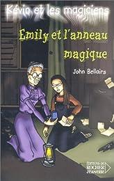 Emily et l'anneau magique