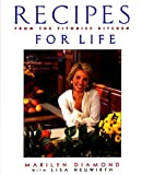 img - for Recipes for Life: From the Fitonics Kitchen book / textbook / text book
