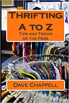 Thrifting A To Z: Buying And Selling For A Profit