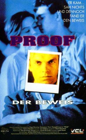 Proof - Der Beweis [VHS]