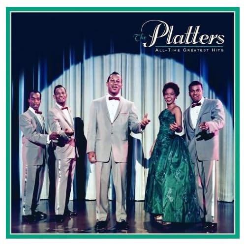 Platters Greatest Hits Inventrush