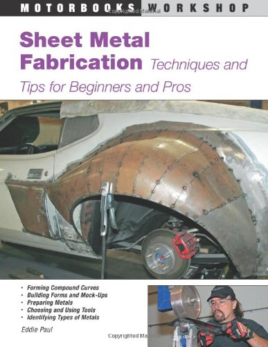 Sheet Metal Fabrication: Techniques and Tips