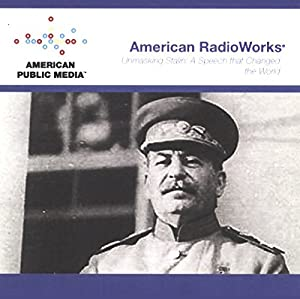 Unmasking Stalin Radio/TV Program