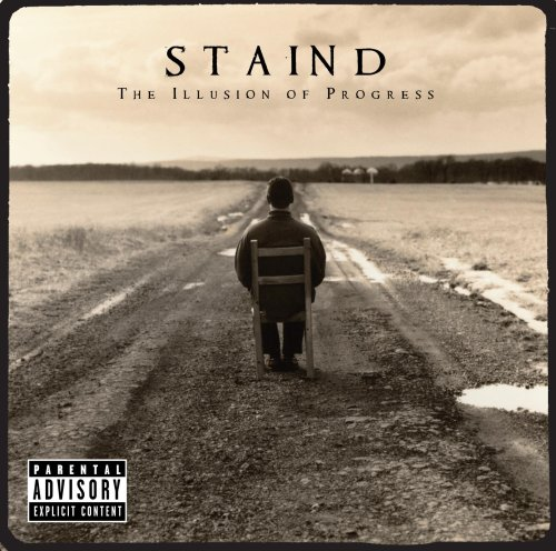 Staind - The Illusion of Progress Limited Edition - Zortam Music