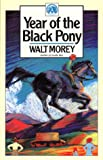 Year of the Black Pony (Walter Morey Adventure Library)