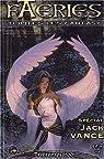 Faeris n°4 : Spécial Jack Vance