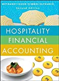 img - for Hospitality Financial Accounting book / textbook / text book