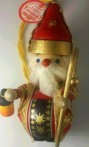 Steinbach Ornament Father Christmas