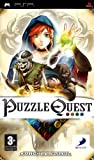 echange, troc Puzzle quest : challenge of the warlords