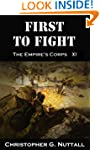 First To Fight (The Empire's Corps Bo...
