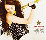 Miley Cyrus Breakout-Ltd.Pur Edit.