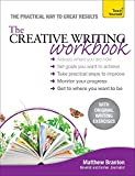 The Creative Writing Workbook (Teach Yourself)