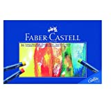 Creative Studio Oil Pastel Sticks 36 Count ~ Faber-Castell
