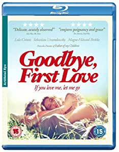 Goodbye First Love Blu Ray Import Anglais Dvd Blu