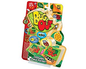 Bug Out Game