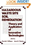 Hazardous Waste Site Soil Remediation...