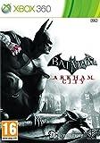 Xbox 360 - 250 GB Batman Arkham City [Download] + Darksiders II Bundle