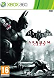 Xbox 360 - 250 GB Batman Arkham City [Download] + Darksiders II Bundle